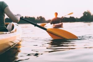 Looking to Plan Some Summer Fun? Don't Miss the 9th Annual Paddlepalooza in Auburn Hills
