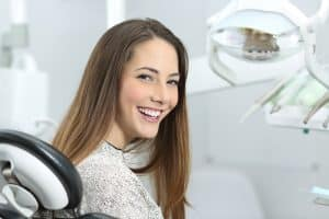 Got Questions About Your Smile? It's Time to See Your Dentist